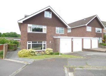 Thumbnail 5 bed detached house for sale in Westland Drive, Waterlooville