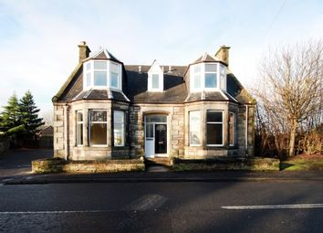 Thumbnail 5 bed detached house for sale in Normand Road, Dysart, Fife