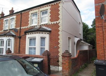 Thumbnail 5 bed semi-detached house to rent in Wykeham Road, Reading