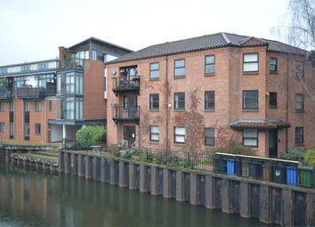 Thumbnail 2 bed flat for sale in Fishergate, Norwich, Norfolk