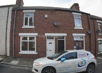 2 bed terraced house to rent in Thomas Street, Shildon DL4
