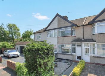 Thumbnail Terraced house for sale in Annandale Road, Sidcup