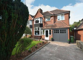 4 bed semi-detached house for sale in Marsham Court Road, Solihull B91