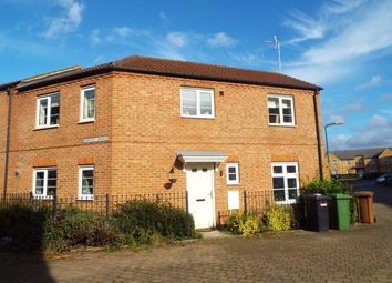 Thumbnail 3 bed semi-detached house for sale in Barley Mews, Peterborough, Cambridgeshire