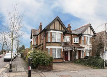 Thumbnail 5 bed semi-detached house for sale in Churchfields, London