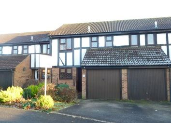 Thumbnail 3 bed terraced house for sale in Harvesters Way, Weavering, Maidstone, Kent