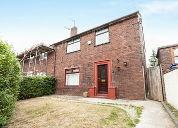 Thumbnail 4 bed semi-detached house to rent in Chestnut Crescent, Oldham
