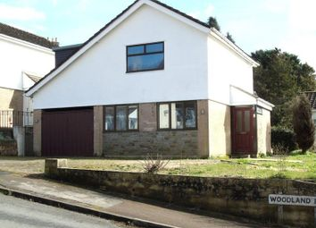 Thumbnail 4 bed detached house for sale in Woodland Rise, Lydney