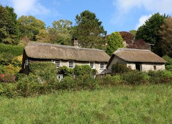 Thumbnail 5 bed cottage for sale in Lee, Ilfracombe