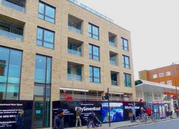 Thumbnail 3 bed flat for sale in Fifty Seven East, Kingsland High Street, Hackney