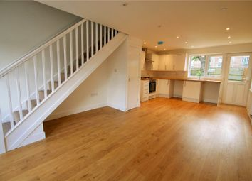 Thumbnail 2 bed terraced house to rent in Hutsons Close, Wokingham, Berkshire