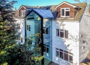Thumbnail 6 bed detached house for sale in Sandpit Lane, St. Albans, Hertfordshire