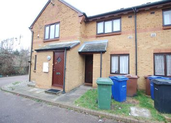 Thumbnail 2 bed terraced house to rent in Wharf Road, Grays