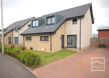 Thumbnail 2 bedroom semi-detached house for sale in Goldie, Bothwell Park Industrial Estate, Uddingston, Glasgow