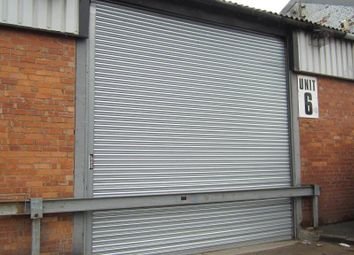 Thumbnail Light industrial for sale in Mill Street, Failsworth, Manchester