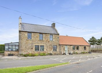 Thumbnail 3 bed detached house for sale in The Smithy, Mossend, Gorebridge, Midlothian