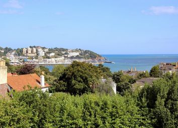 Thumbnail 5 bed detached house for sale in Greenway Road, Torquay