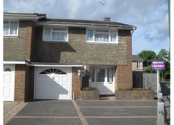 Thumbnail 3 bed semi-detached house for sale in Ayshe Court Drive, Horsham