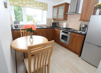 Thumbnail 1 bed flat for sale in 49 Linksfield Gardens, Aberdeen