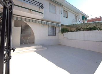 Thumbnail 4 bed terraced house for sale in Santa Pola, Alicante, Spain