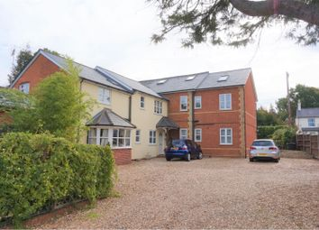 Thumbnail 3 bed flat for sale in 41 St. Johns Road, Woking