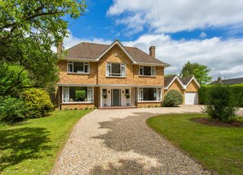 4 bed detached house for sale in Norman Avenue, Abingdon OX14