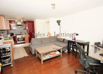 Thumbnail 2 bed terraced house to rent in Crescent Road, Woolwich