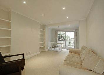 Thumbnail 1 bedroom flat to rent in Overstone Road, Hammersmith