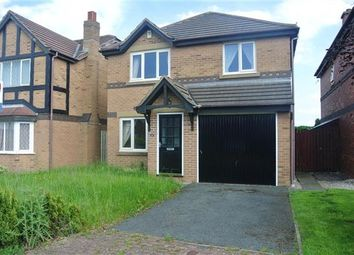Thumbnail 4 bedroom detached house for sale in Mallard Court, Blackpool