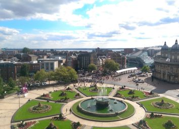 Thumbnail 2 bedroom flat for sale in Queens Court, Hull, North Humberside