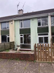 Thumbnail 3 bed terraced house to rent in Shakespeare Close, Torquay