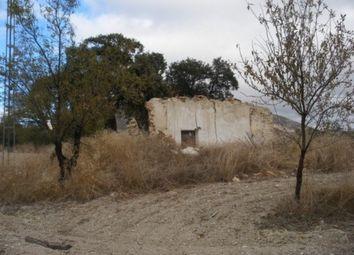 Thumbnail Property for sale in Castril De La Peña, Granada, Spain