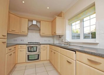 Thumbnail 4 bedroom property to rent in Bewley Street, London