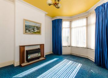 Thumbnail 3 bed terraced house for sale in Kingsley Road, Wimbledon