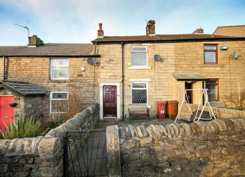 Thumbnail 2 bed cottage for sale in Stopes Brow, Lower Darwen, Darwen