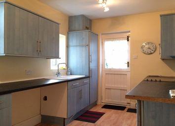 Thumbnail 3 bed maisonette to rent in St. John's Terrace, Smallcombe Road, Paignton