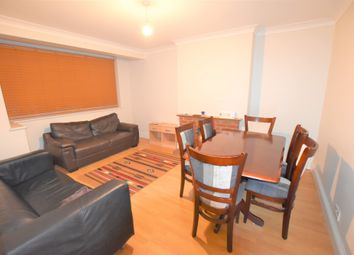 Thumbnail 4 bed terraced house to rent in Mitcham, London