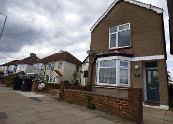 3 bed detached house to rent in The Brent, Dartford, Kent DA2