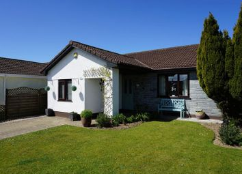 Thumbnail Property for sale in Green Meadows, Camelford