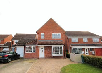 Thumbnail 4 bed detached house for sale in Doggett Road, Cherry Hinton, Cambridge