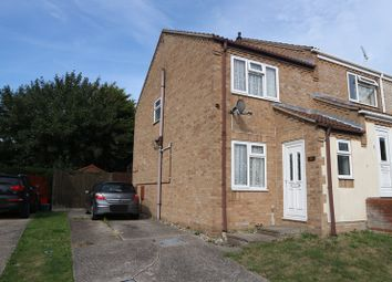 Thumbnail 2 bed semi-detached house for sale in Allfields, Dovercourt, Harwich