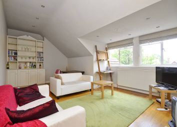Thumbnail 2 bedroom flat to rent in Corfton Road, Ealing