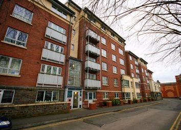 Thumbnail 2 bedroom flat for sale in St Peters Court, Southville, Bristol