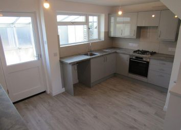 3 bed terraced house to rent in Irving Road, Southampton SO16
