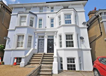 Thumbnail 1 bed flat for sale in Buckland Hill, Maidstone, Kent