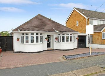 Thumbnail 3 bed detached bungalow for sale in Belmont Avenue, Wickford