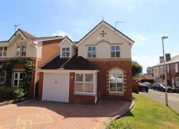 3 bed detached house for sale in Gatacre Street, Gornal Wood, Dudley DY3