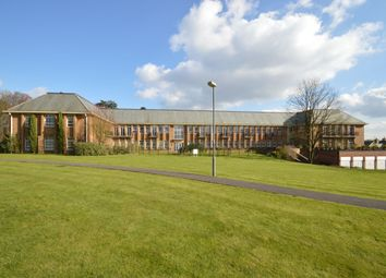Thumbnail 2 bed flat for sale in The Water Gardens De Havilland Drive, Hazlemere, High Wycombe