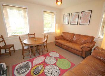 Thumbnail 1 bedroom flat to rent in Crewe Road Gardens, Pilton, Edinburgh