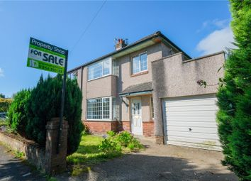 Thumbnail 3 bed semi-detached house for sale in Whalley Road, Great Harwood, Blackburn, Lancashire